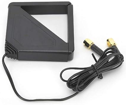 Qioni Antenas IFi Antenas magnéticas, 2,4 / 5G Antenas WiFi ...