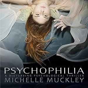 Psychophilia Audiobook