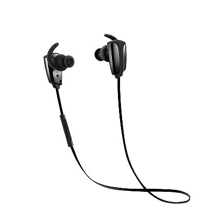 d6ed866c6b9 AIJEESI Wireless Headphones,Hi-Fi Bass Stereo Sound Bluetooth Earphones,CSR  Chip Lightweight
