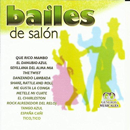 Various artists Stream or buy for $8.99 · Bailes de Salon