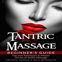 Tantric Massage Beginner's Guide