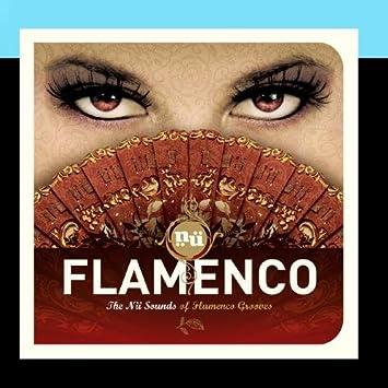 Nü Flamenco