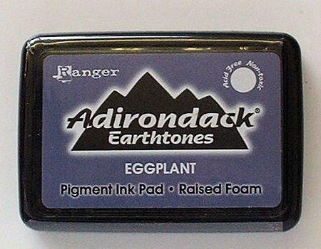Adirondack Pigment Ink Pad - 5