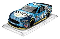 Lionel Racing Kevin Harvick # 4 Busch 2017 Ford Fusion 1:64 Scale ARC HT Official Diecast of the NASCAR Cup Series. from Lionel Nascar Collectable, LLC