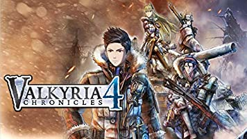 Valkyria Chronicles 4 - Nintendo Switch [Digital Code]