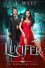 Lucifer (Book 3, The Redemption Series)