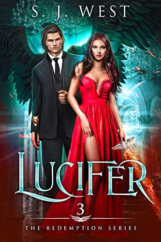 (Lucifer (Book 3, The Redemption Series))