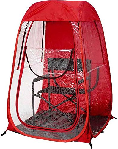 Under the Weather Tent (red)