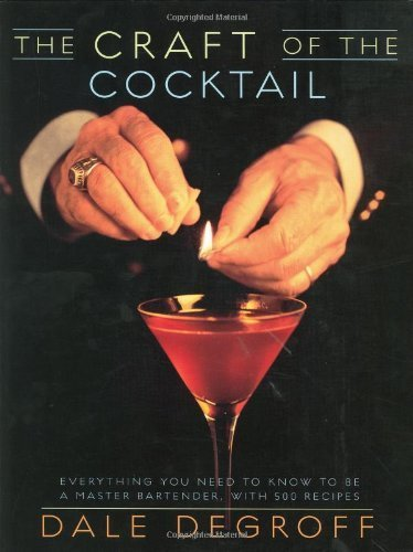 Download By Dale DeGroff - The Essential Cocktail: The Art of Mixing Perfect Drinks (9/28/08) pdf