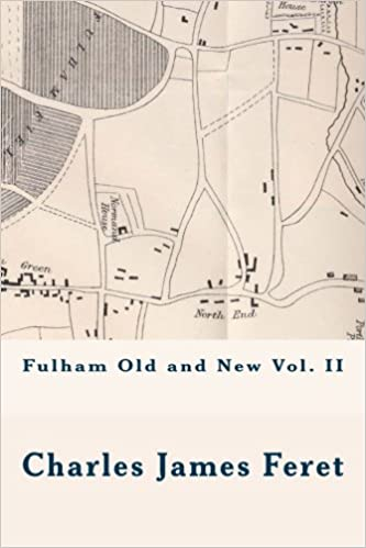 Fulham Old and New Vol. II