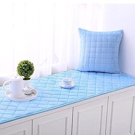 New day-Addensare finestre peluche pad galleggiante pad spugna balcone mat , A , 50*160cm gx new day
