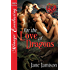For the Love of Dragons [Dragon Love 1] (Siren Publishing Menage Everlasting)