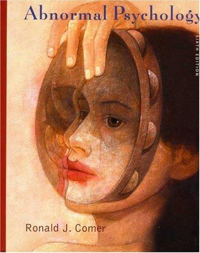 Abnormal Psychology 9th Edition Pdf Book Xoobooks Dinocro Info