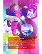 Q2Q: Queer Canadian Theatre and Performance
