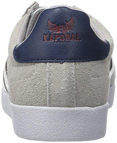 Grigio Gris Kaporal Uomo 348 Sneaker Marine Kanior qzzwPCv