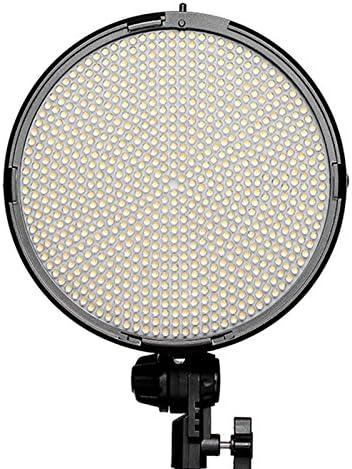 LED PT-800B Dimmable Ultra High Power Panel Digital Camera / Camcorder Video Light, LED Light for Canon, Nikon, Pentax, Panasonic,SONY, Samsung and Olympus Digital SLR Cameras