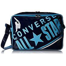 [Converse] shoulder bag enamel shoulder L size C1612052