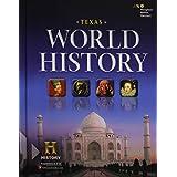 World History: Student Edition 2016