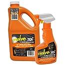 Dead Down Wind Field Spray 64 ounce With 12 Ounce Sprayer