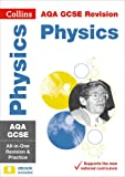 Collins GCSE Revision and Practice: New 2016 Curriculum – AQA GCSE Physics: All-in-one Revision and Practice