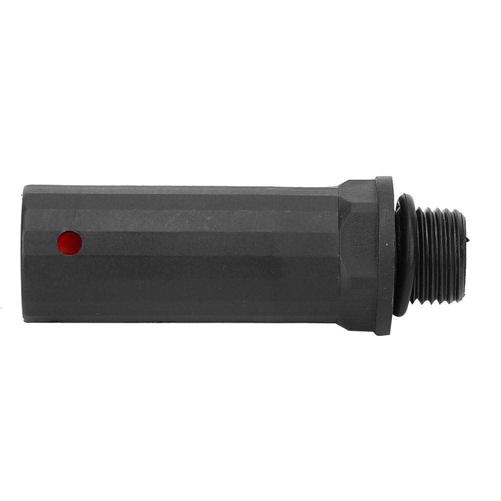 performances stables Respirateur de compresseur dair accessoires de pompe de compresseur dair de capuchon de ventilation de tige de respiration de 5 pi/èces de 15,5 mm longue dur/ée de vie