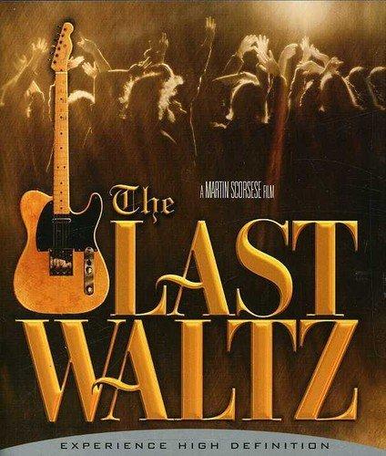 Price comparison product image The Last Waltz [Blu-ray]