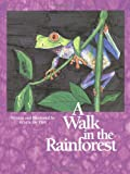 A Walk in the Rainforest, Kristin Joy Pratt, 1878265997