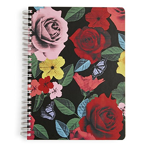 Vera Bradley   New Spring 2017 Notebook   (12337-G01)