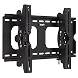 Tilting 23-37 inch LCD, LED, and Plasma TV Wall Mount
