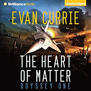 The Heart of Matter Audiobook