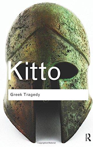 Greek Tragedy (Routledge Classics) (Volume 7)