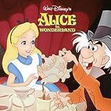 Alice In Wonderland Original Soundtrack (English Version)