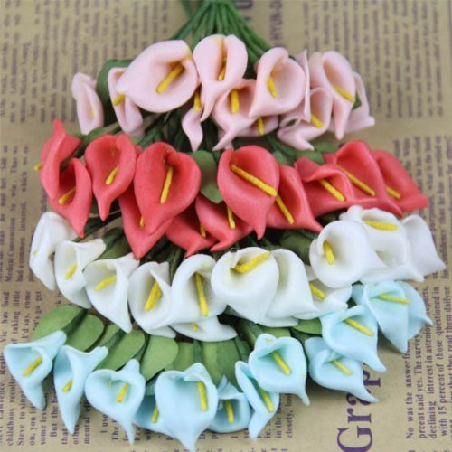 siam-circus-144-pieces-l4-colors-candy-box-paper-flowers-calla-lily-diy-handmade-accessories-high-ar