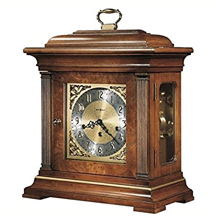 Hermle key wound mantel clock owners manual