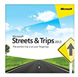Microsoft Streets and Trips 2013 [Download] thumbnail