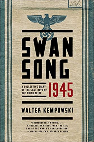 Image result for swan song amazon