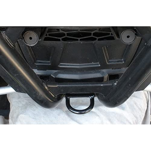 Front Tow Recovery Loop Point for Polaris RZR Razo big image