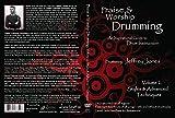 Praise & Worship Drumming DVDs - 2 Volume Set