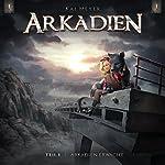 Arkadien erwacht (Arkadien - Hörspiel 1)   Kai Meyer,Marco Göllner,Holysoft Holysoft Studios