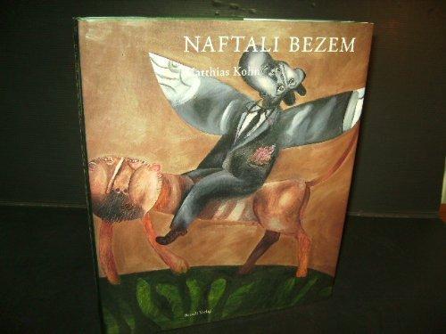 Naftali Bezem