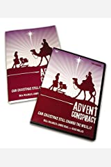 Advent Conspiracy Study Pack: Can Christmas Still Change the World? Paperback