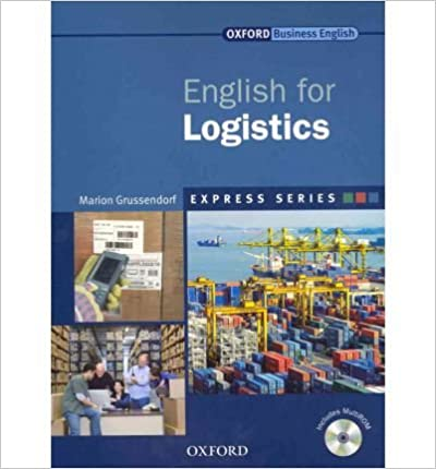 Book [(Express Series: English for Logistics: A Short, Specialist English Course)] [Author: Marion Grussendorf] published on (January, 2011)