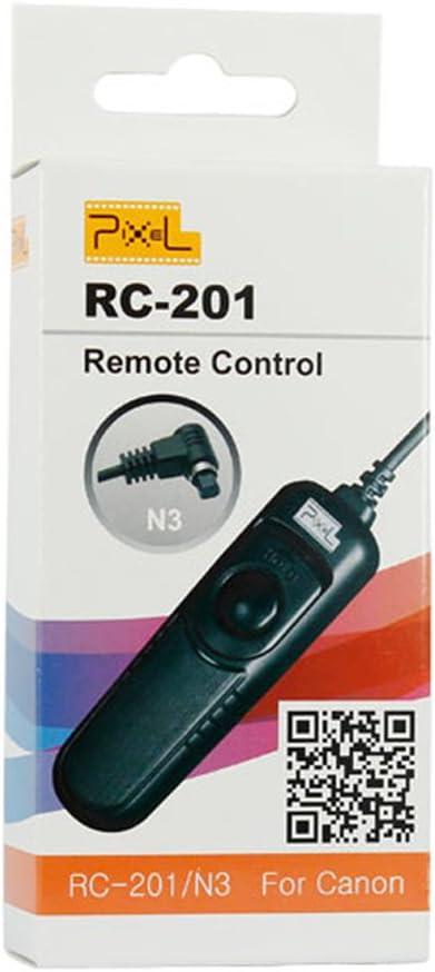 tpr.sa Digital Camera Accessories Accessories Pixel Remote Shutter ...