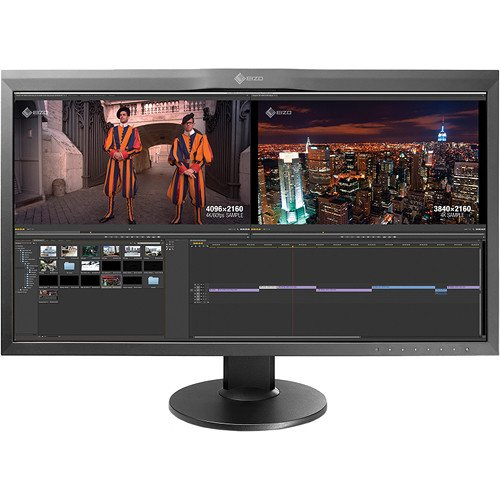 Eizo ColorEdge CG319X Hardware Calibration LCD Monitor