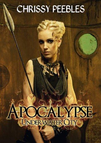 Apocalypse Underwater City Dystopian Novella ebook product image