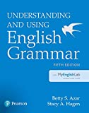 img - for Understanding and Using English Grammar with MyEnglishLab (5th Edition) book / textbook / text book