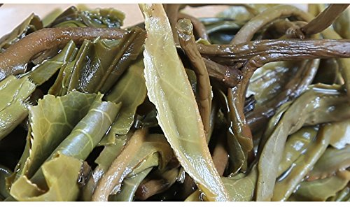 2016 Yiwu Big Old Tree Raw Pu-erh 357g Cake ChenShengHao Top Chinese Puer Tea by Wisdom China Classic Puer Teas (Image #6)