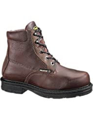 Fusion Steel-Toe EH 6 Work Boot