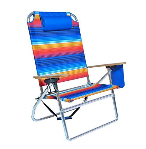 beach chair high seat - 1