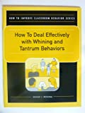 How to Deal Effectively with Lying, Stealing, and Cheating, David L. Lee and Richard M. Kubina, 0890799156
